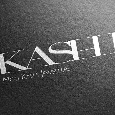 עיצוב לוגו לחברת מעצבי תכשיטים